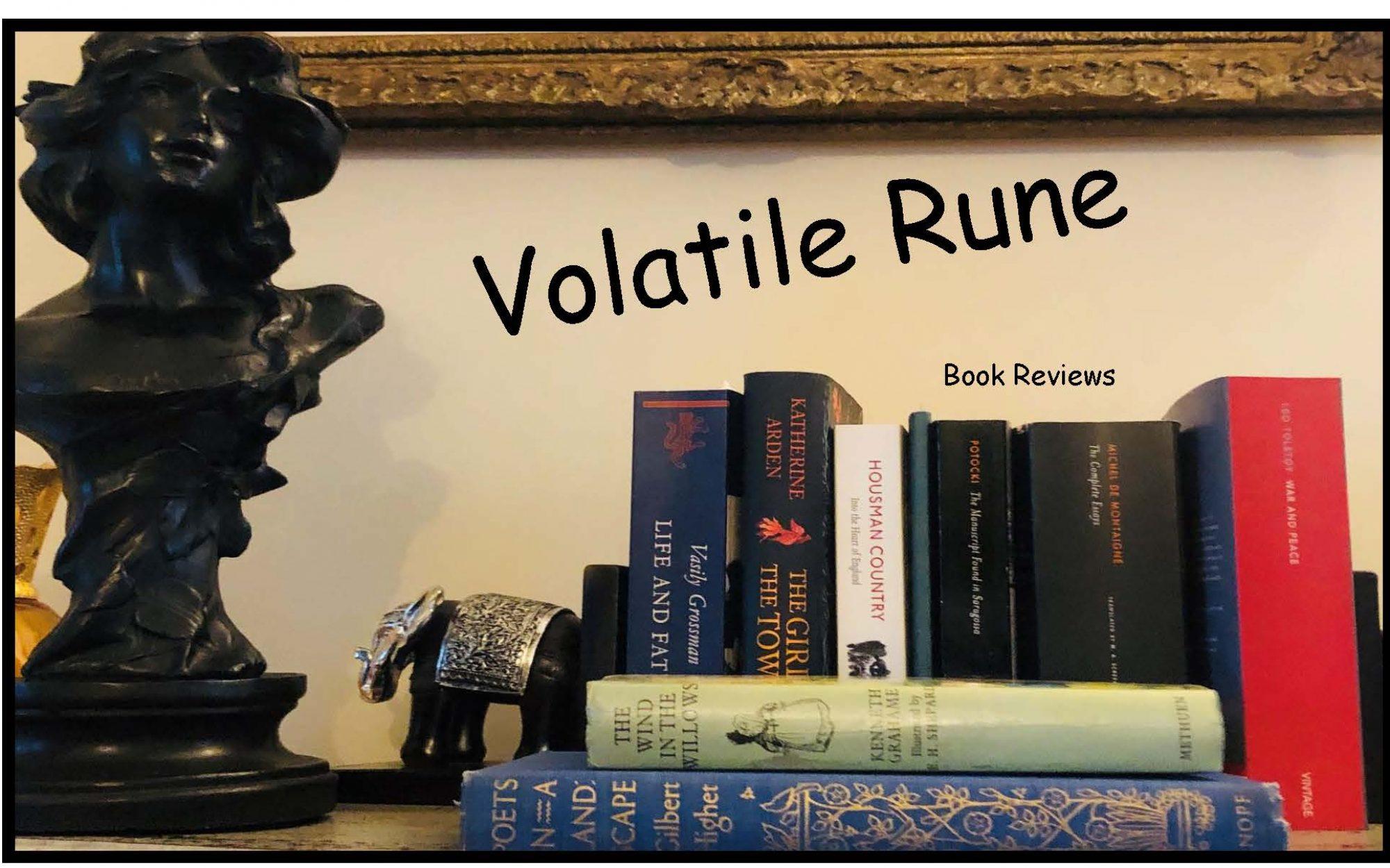Volatile Rune